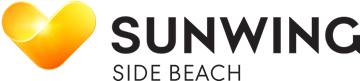 Sunwing Side Beach